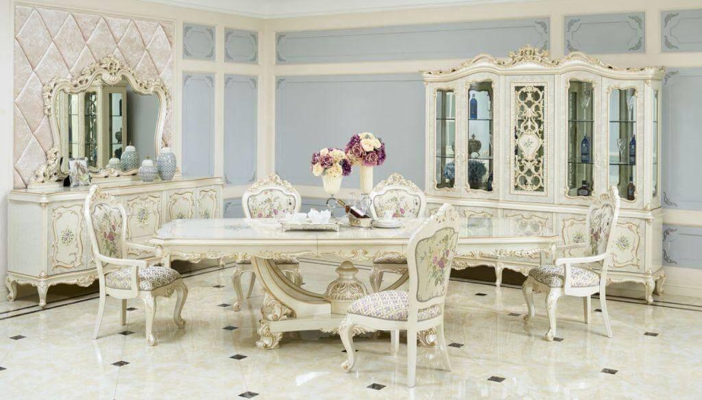 Акция ноября с 01.11.19 по 31.11.19 Скидки -25% на коллекцию Versailles