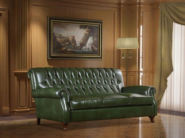 Снижение цен на кожаные диваны для офиса - 23% !