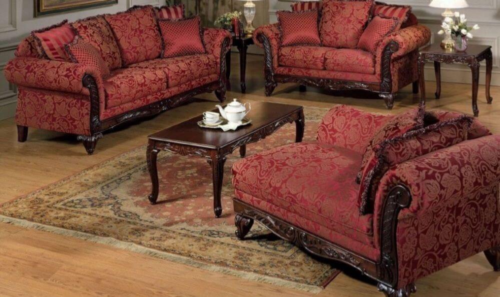 Новинка! Бренд Hughes Furniture - Мягкая мебель Хьюза
