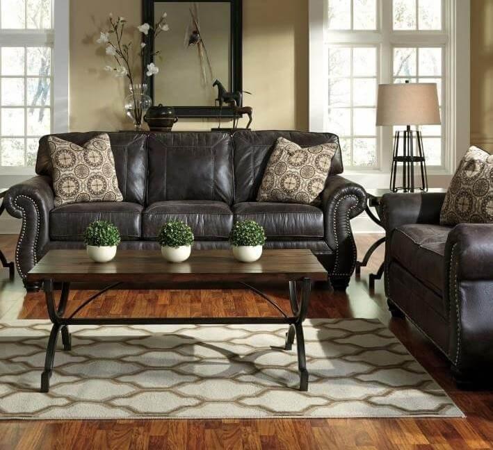 Повышение цен на мебель Ashley с 1 февраля 2021г.