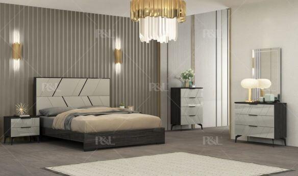 Новинка!! Современная спальня для небольшой комнаты
