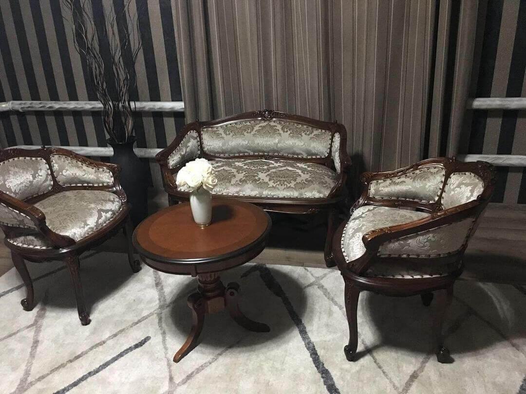 Большие скидки! Распродажа остатков индонезийской мебели