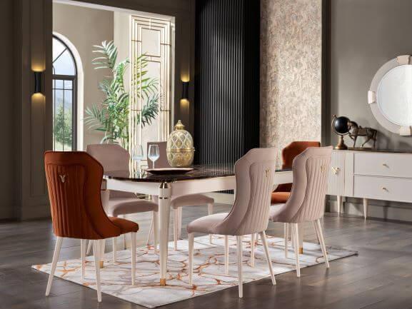 Новинка! Мебель Bellona, «Бойдак Холдинг», Истикбал, Турция