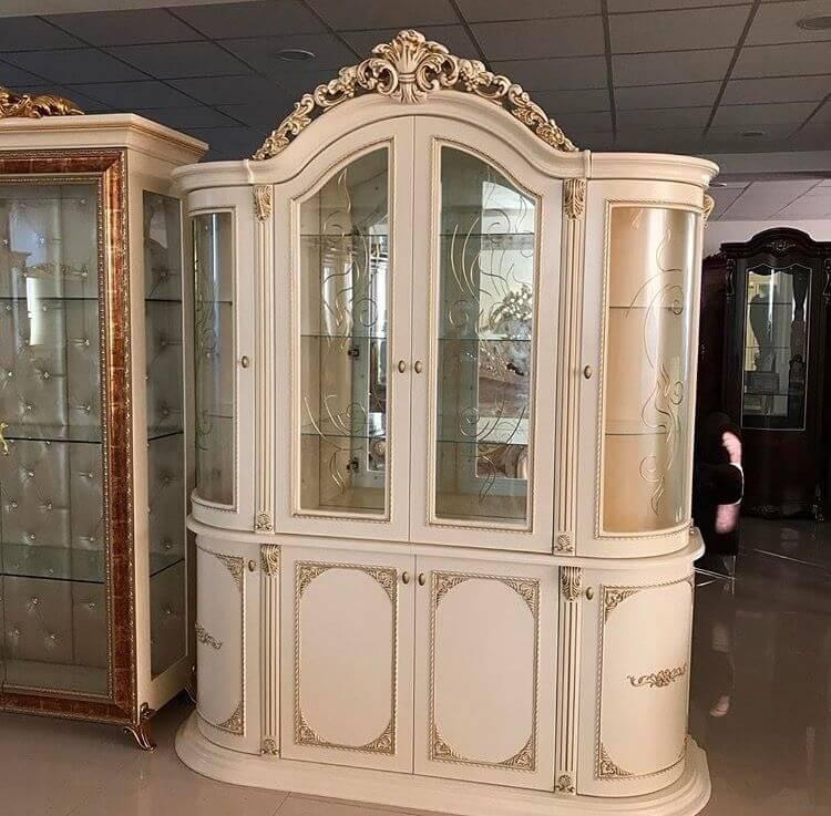 Условия покупки корпусной мебели Динара, Маркиза, Мария